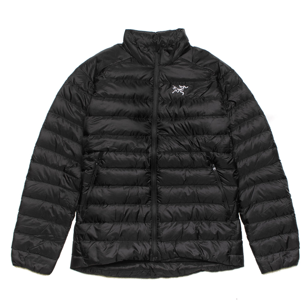 Cerium LT Jacket 18014 Black