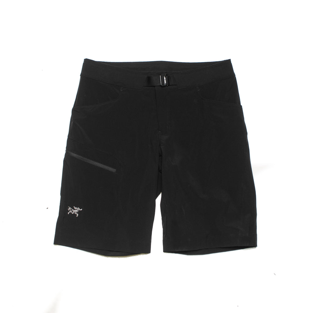 Lefroy Short 17518 Black
