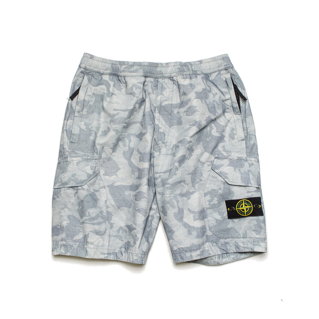 Big Loom Camo Short 7215L13ED