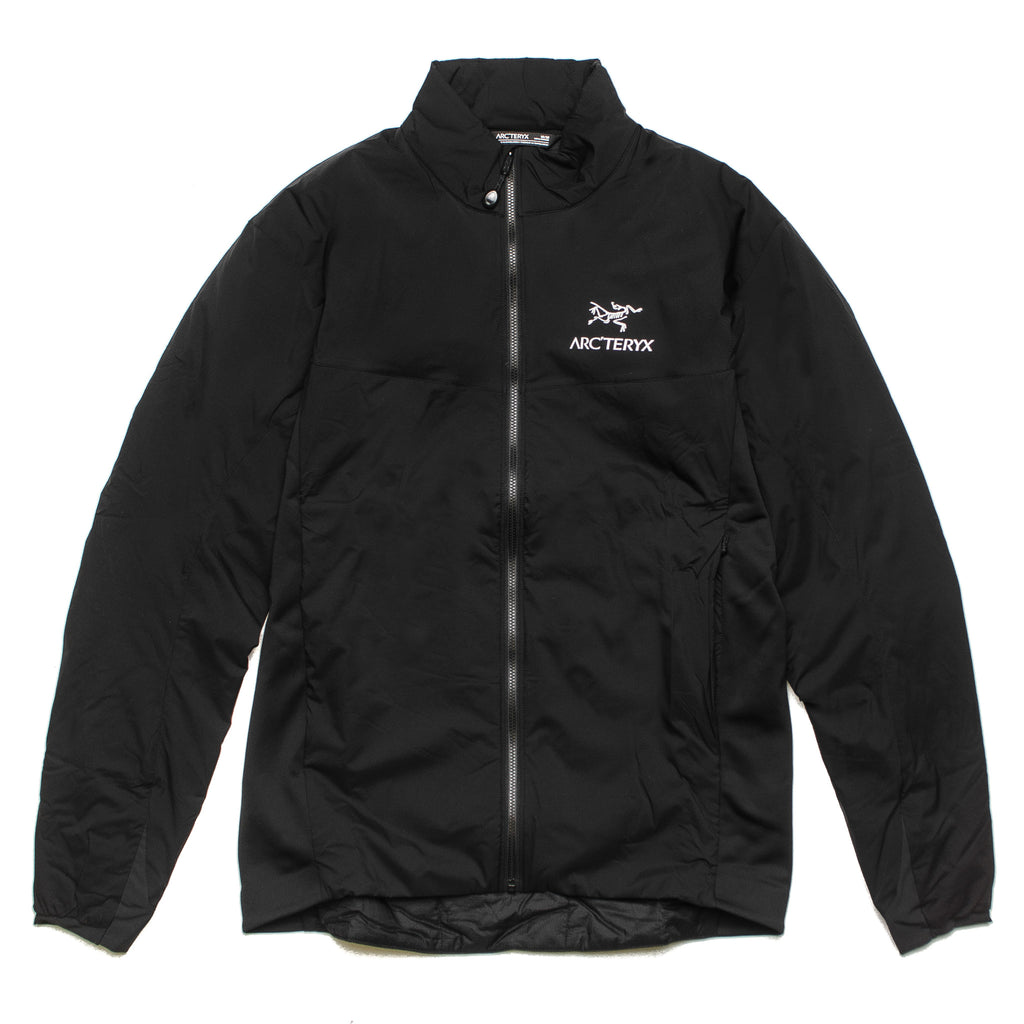 Atom LT Jacket 24478 Black