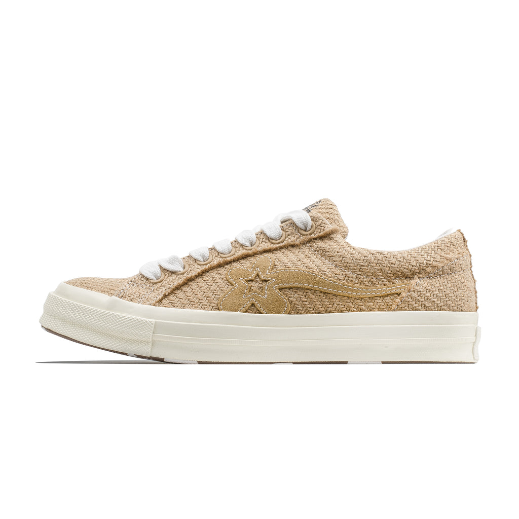 GOLF LE FLEUR OX 163169C Curry