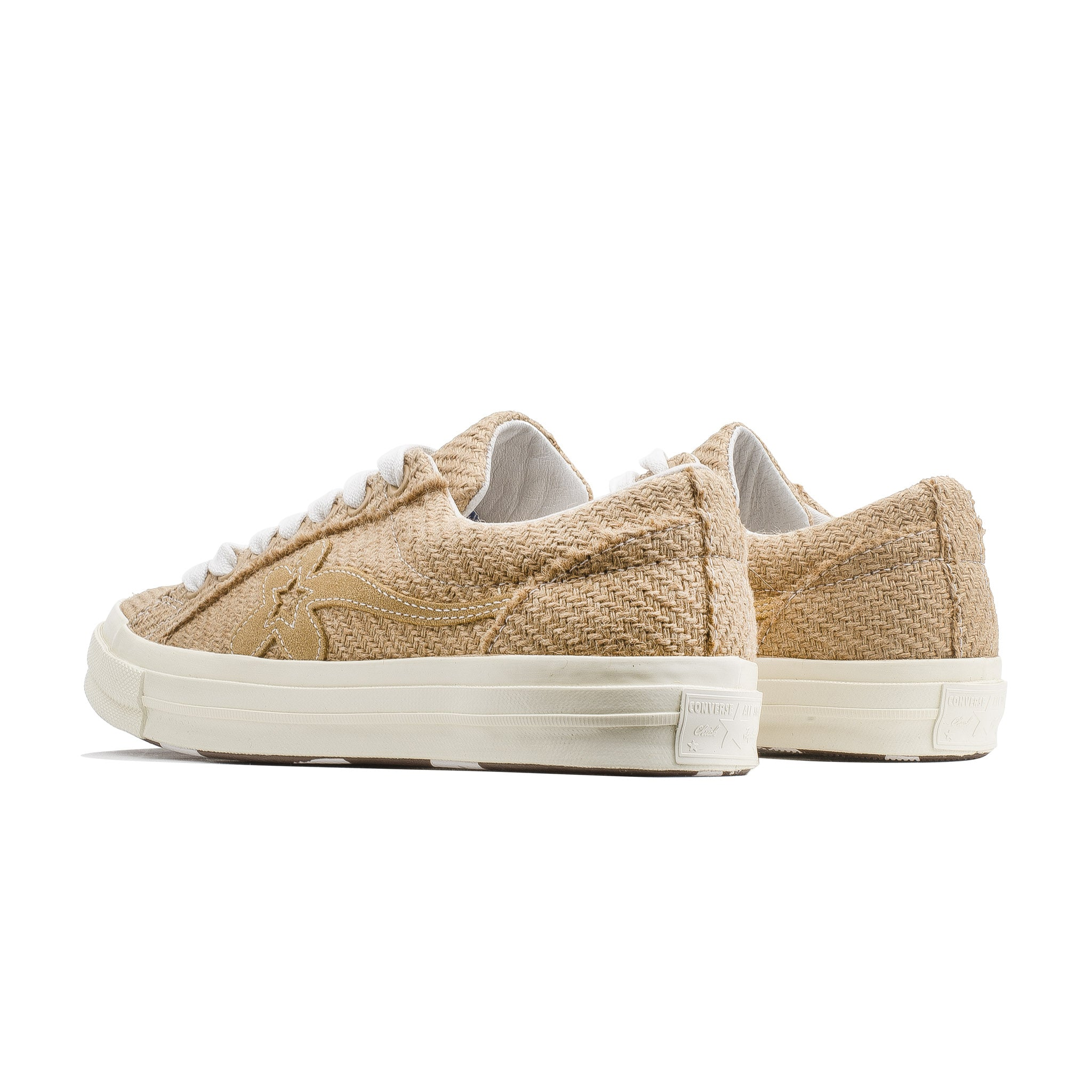 ae59381ef929 GOLF LE FLEUR OX 163169C Curry – Capsule Online