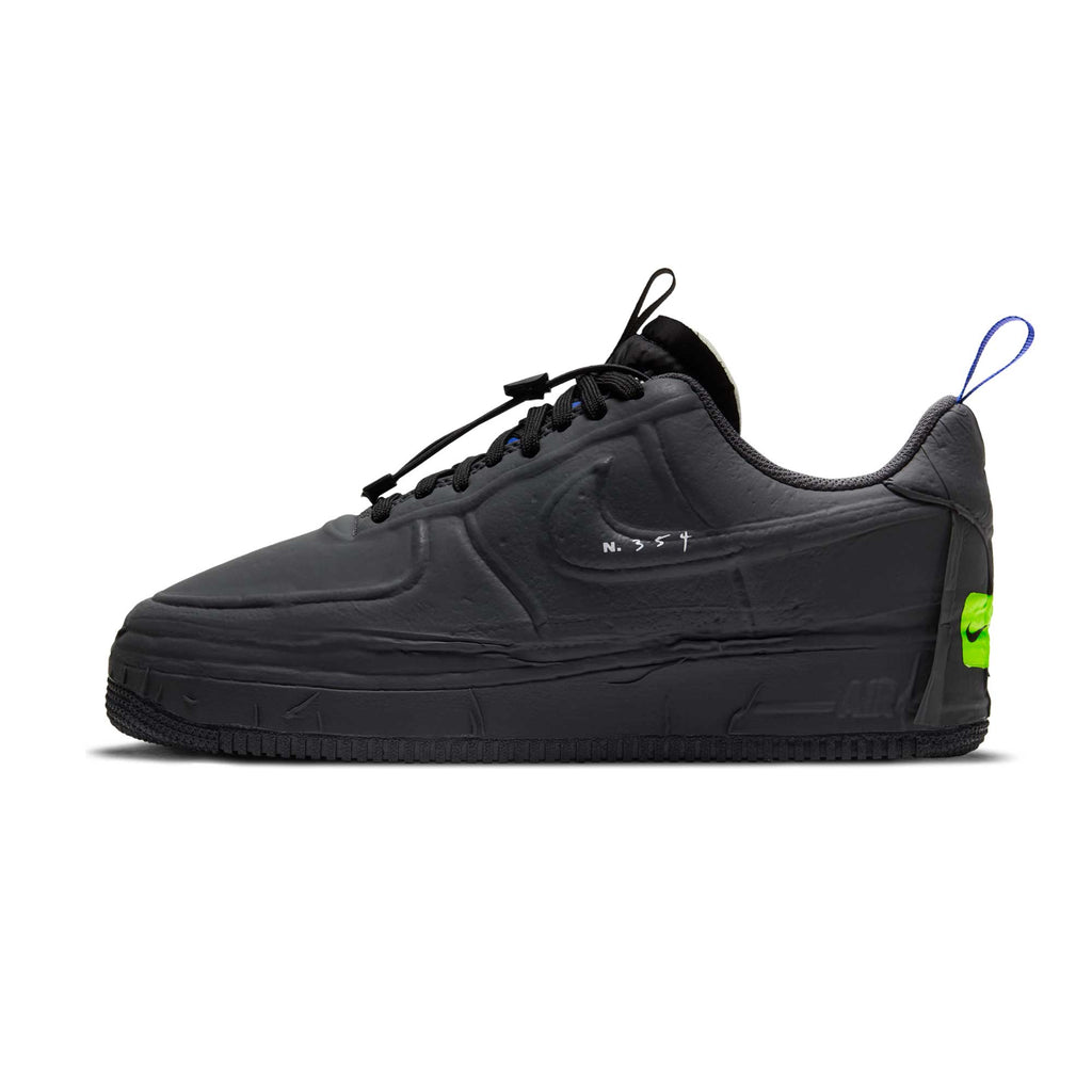 Air Force 1 Experimental CV1754-001 Black