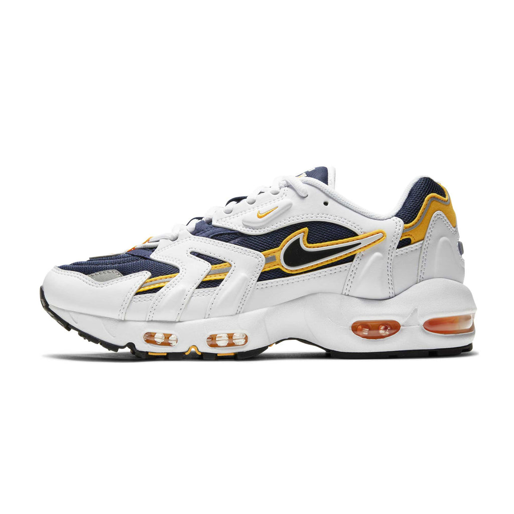 Air Max 96 II CZ1921-100 White