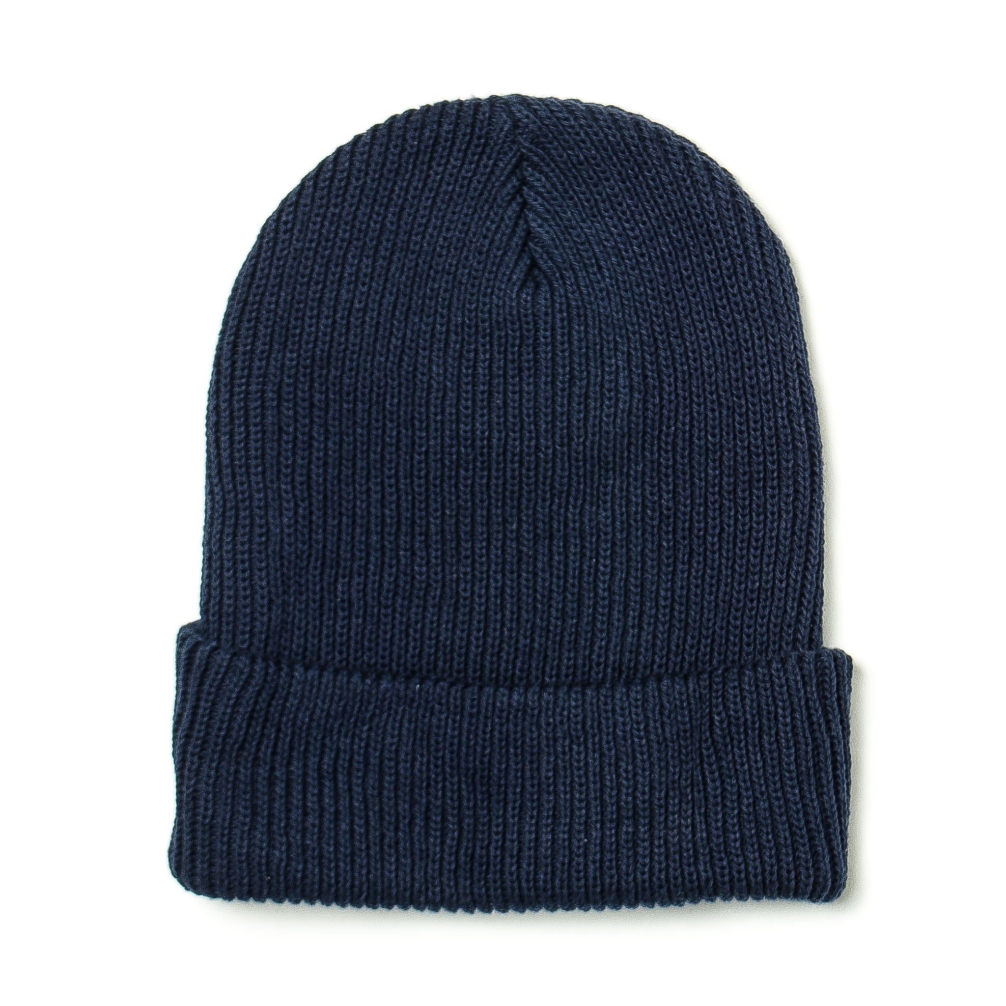 Capsule Toronto Beanie AS Navy/White