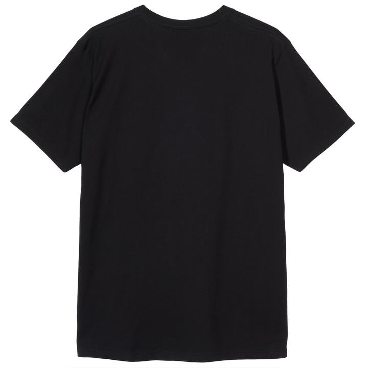 City Stack Tee 1904467 Black