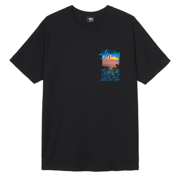 Clear Day Tee 1904502 Black