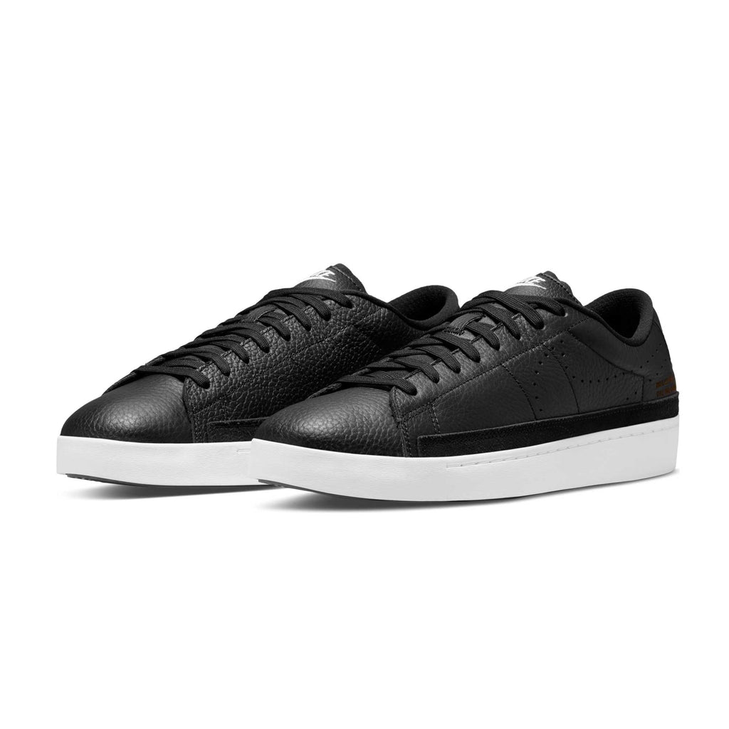 Blazer Low X DA2045-001 Black