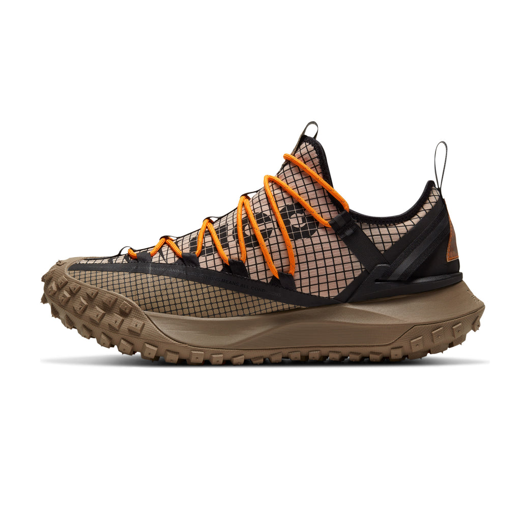 ACG Mountain Fly Low DA5424-200 Fossil Stone
