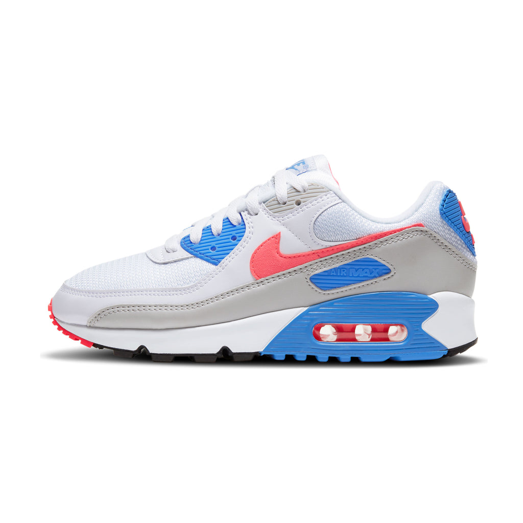 Women Air Max III DA8856-100 Hot Coral