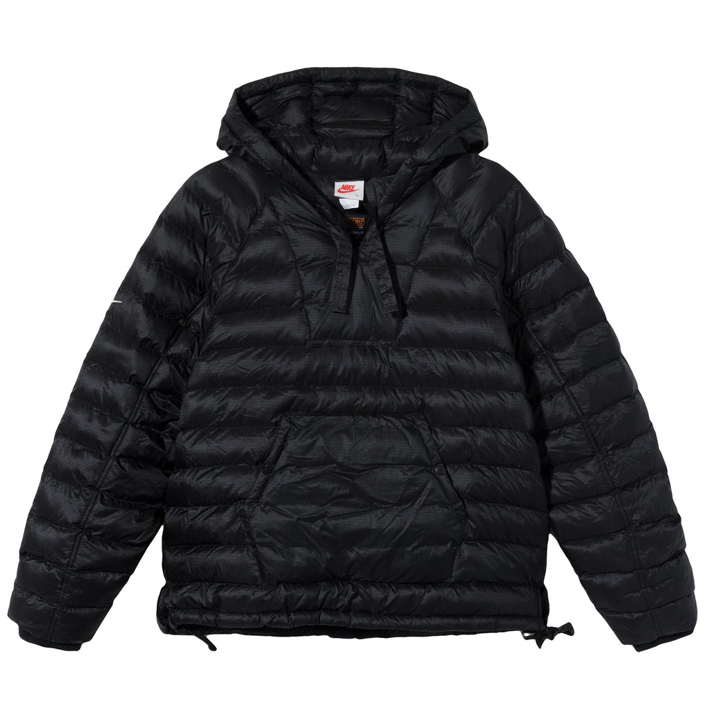 Stussy/Nike NRG Insulated Jacket DC1084-010 Black