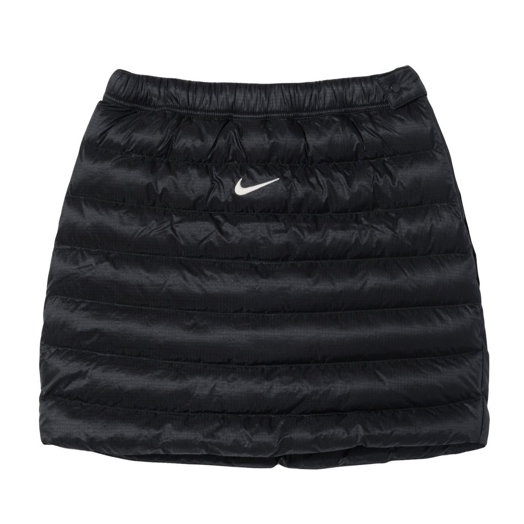 Women's Stussy/Nike NRG Insulated Skirt DC1088-010 Black