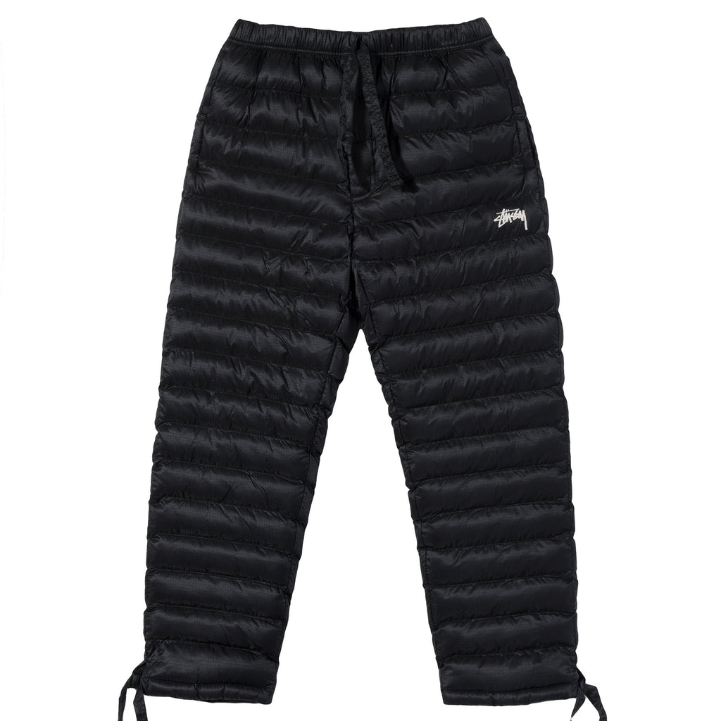 Stussy/Nike NRG Insulated Pants DC1092-010 Black