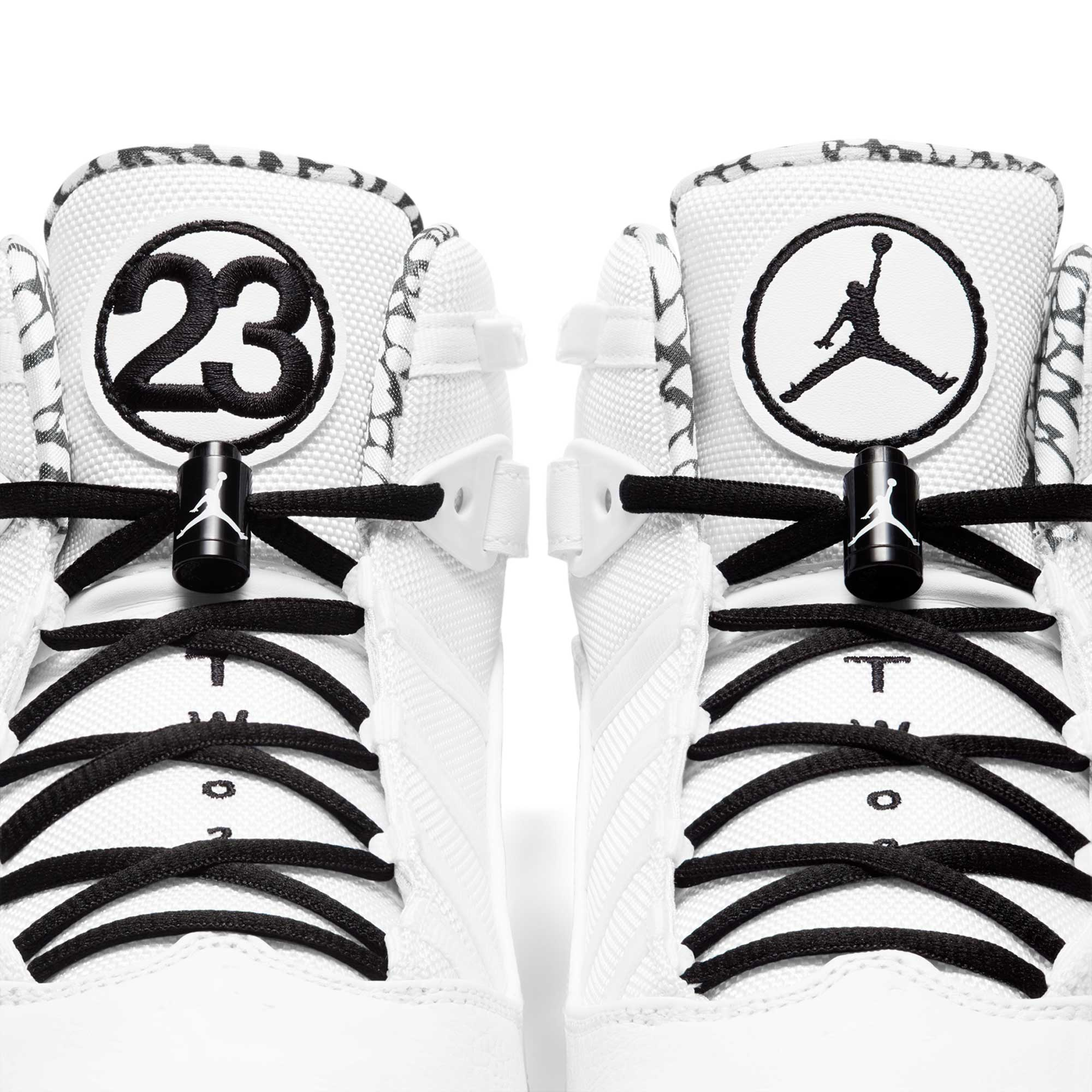 Jordan 6 Rings DD5077-107 White