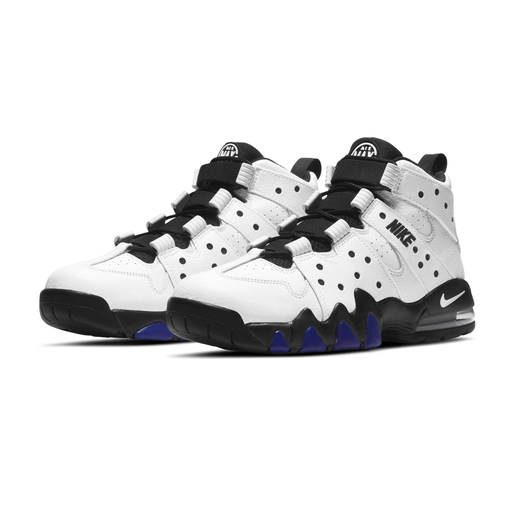 Air Max2 CB '94 DD8557-100 White/Black-Old Royal