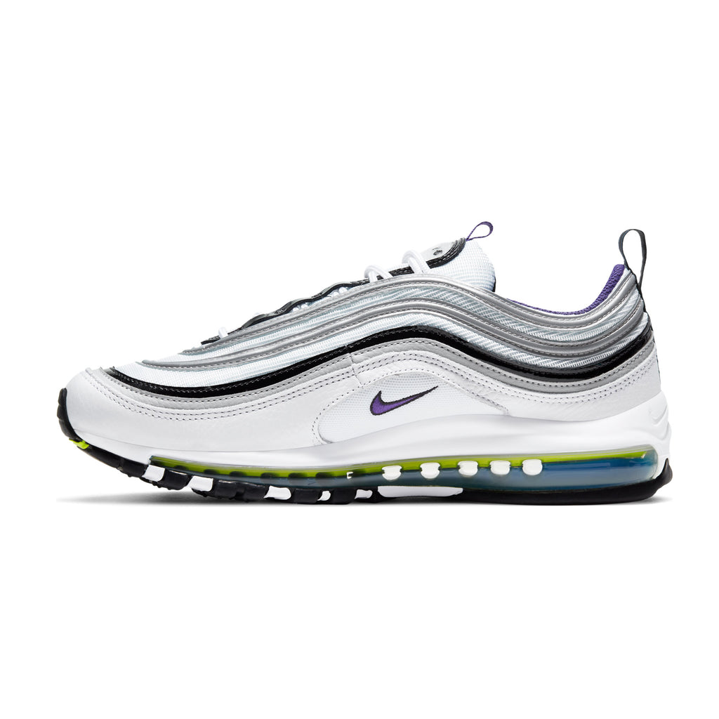 Air Max 97 DD9598-100 White/Court Purple