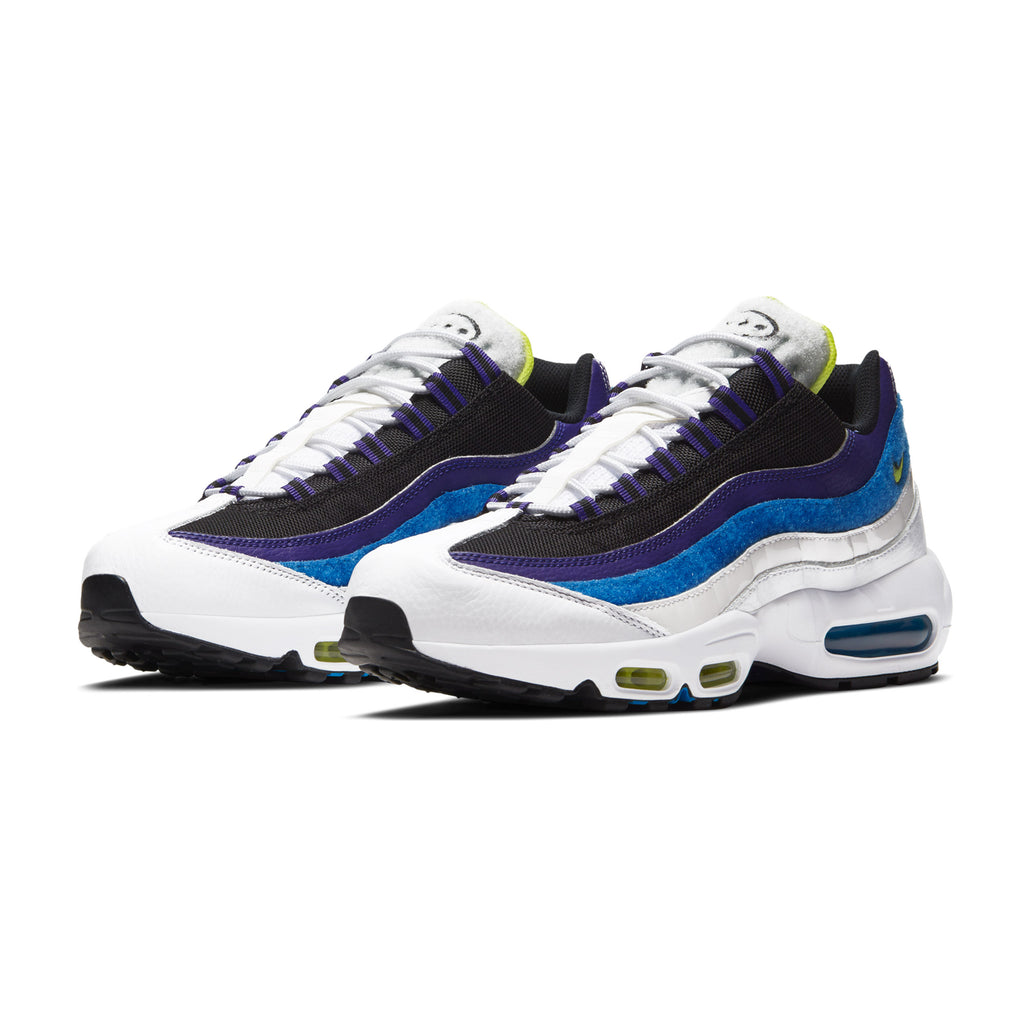Air Max 95 DD9600-100 White