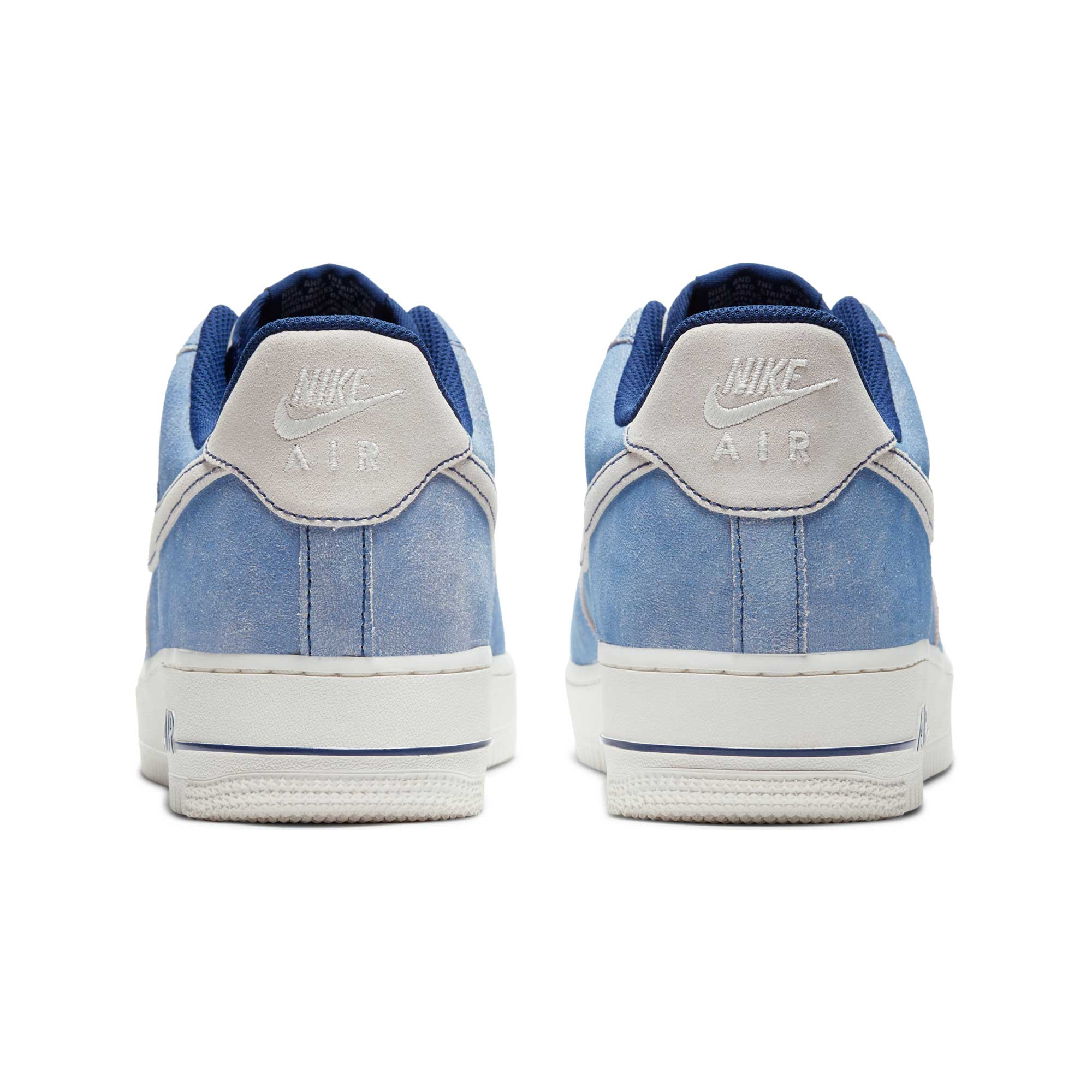 Air Force 1 07 LV8 DH0265-400 Blue Void/Sail