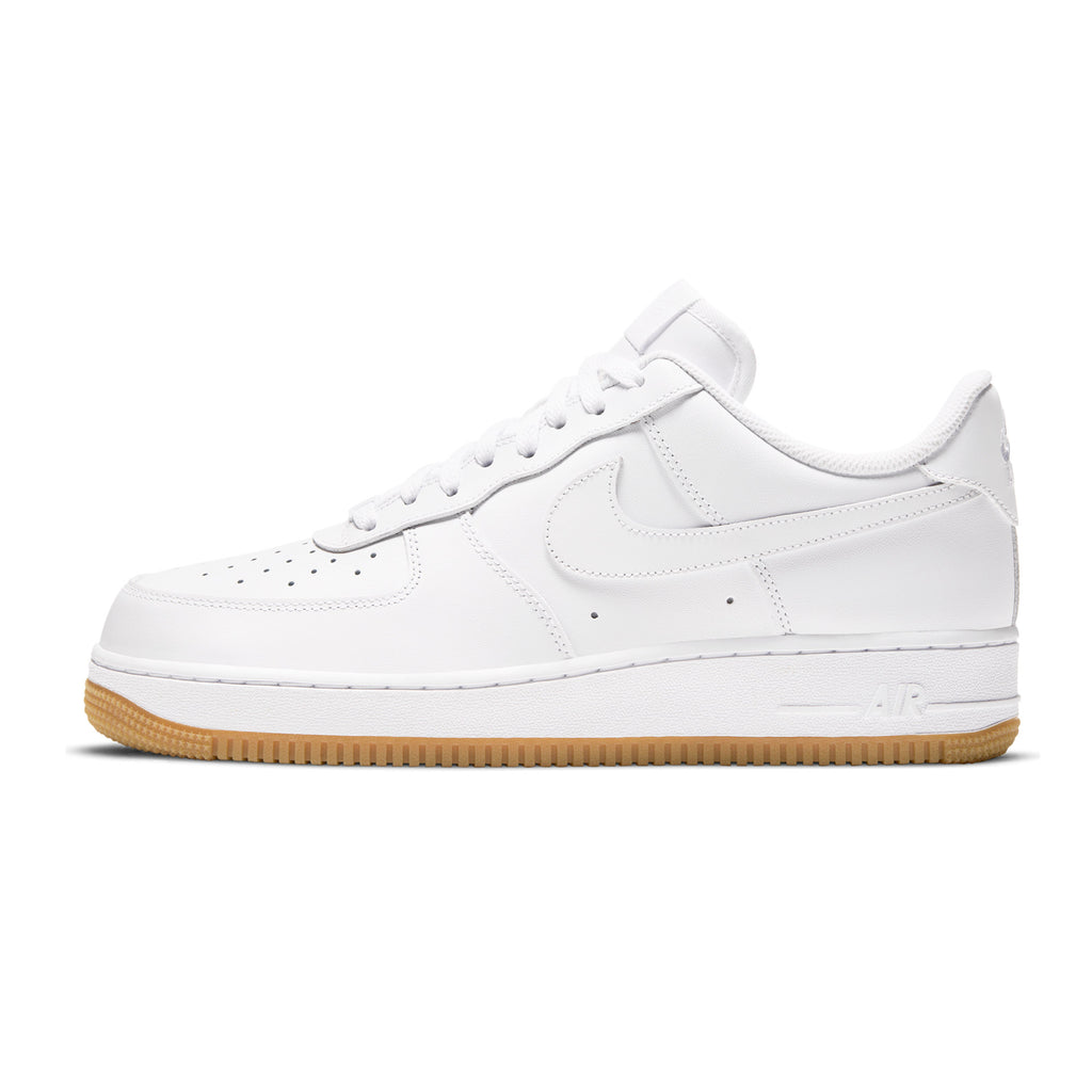 Air Force 1 07 DJ2739-100 White/White Gum
