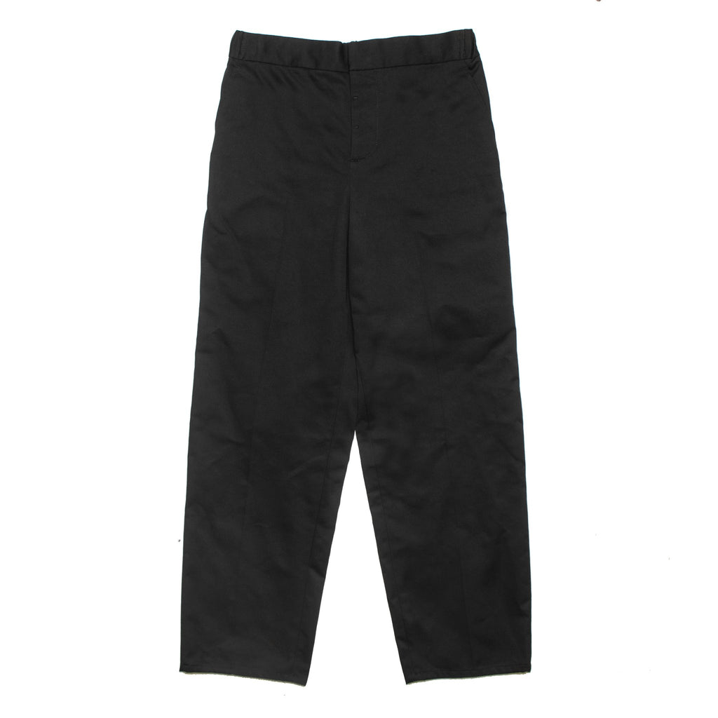 Digawel CP Easy Pants DWSOB027 Black