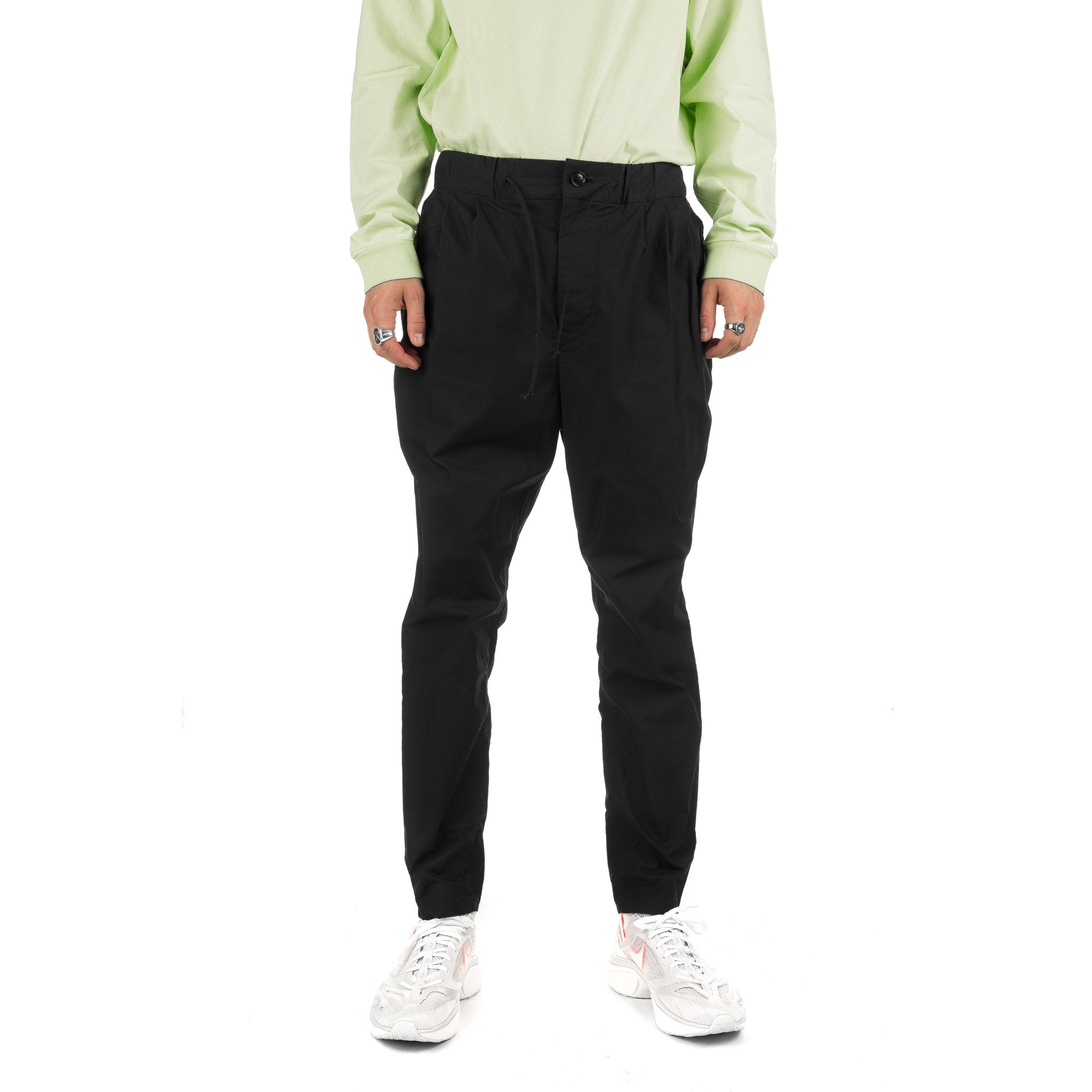Digawel Tapered Easy Pants DWSOB030