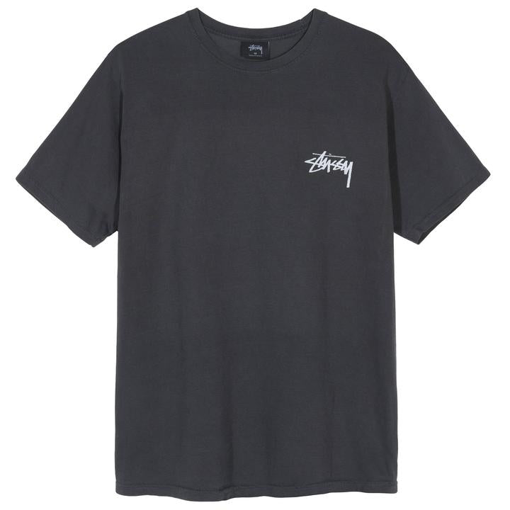 Daydream Pig Dyed Tee 1904438 Black
