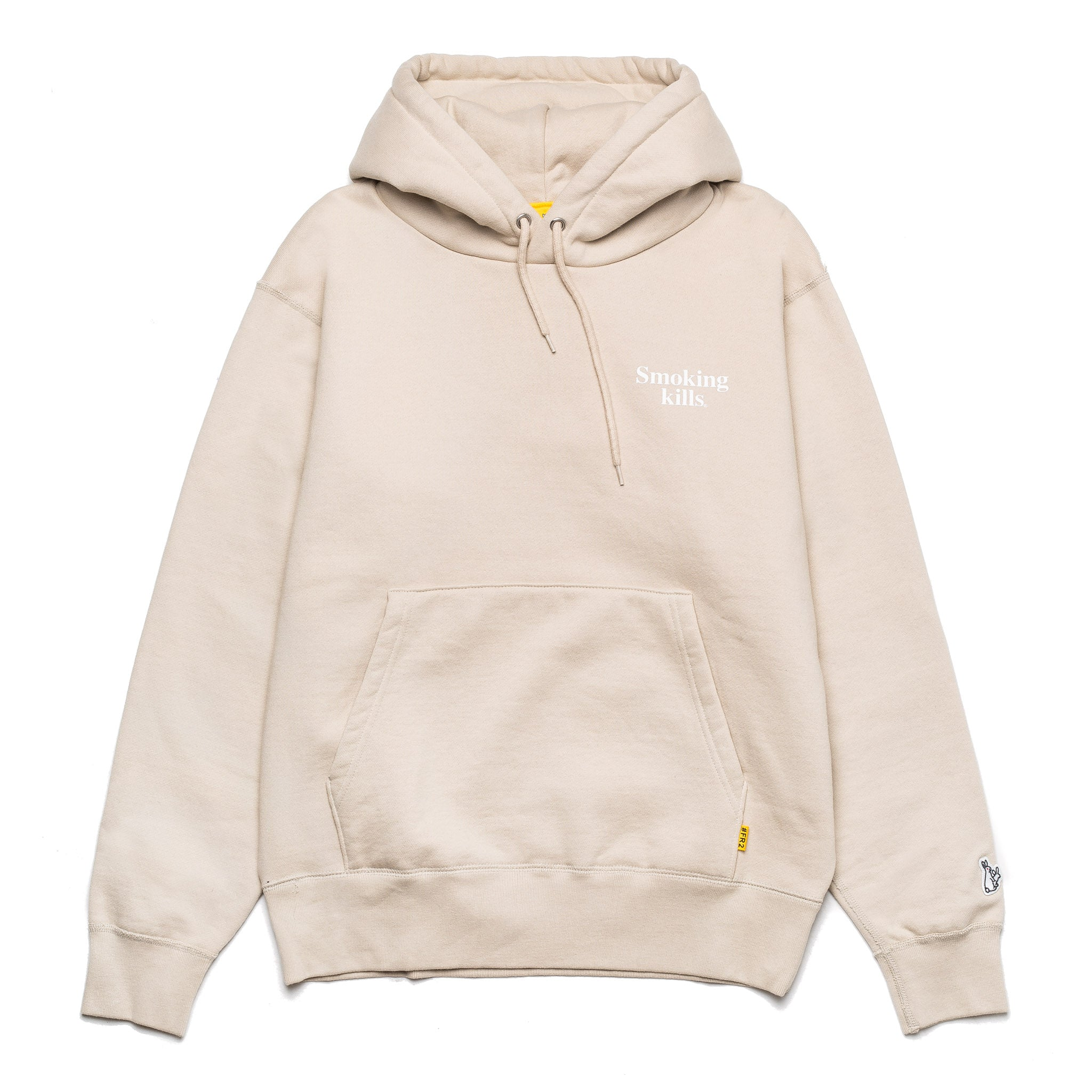The Empress Hoodie Natural