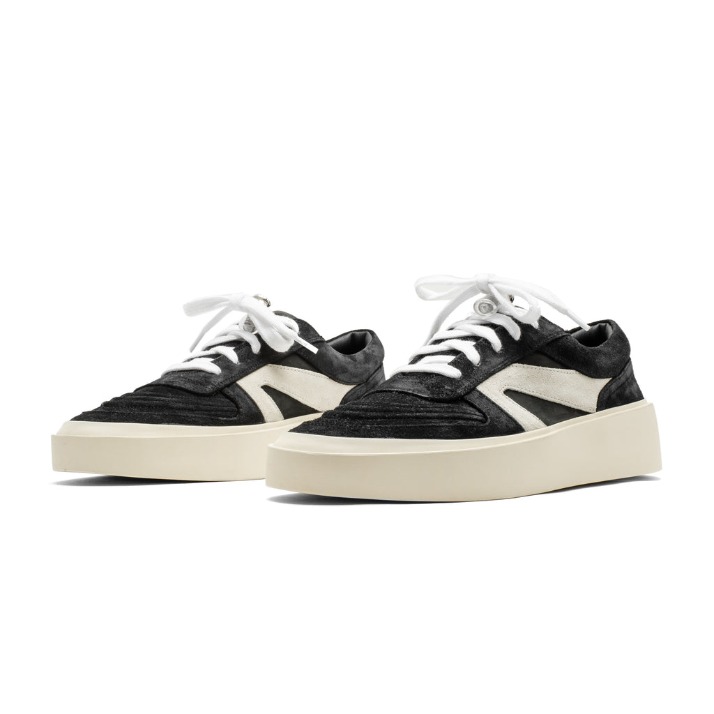 Skate Low 002 Off Black