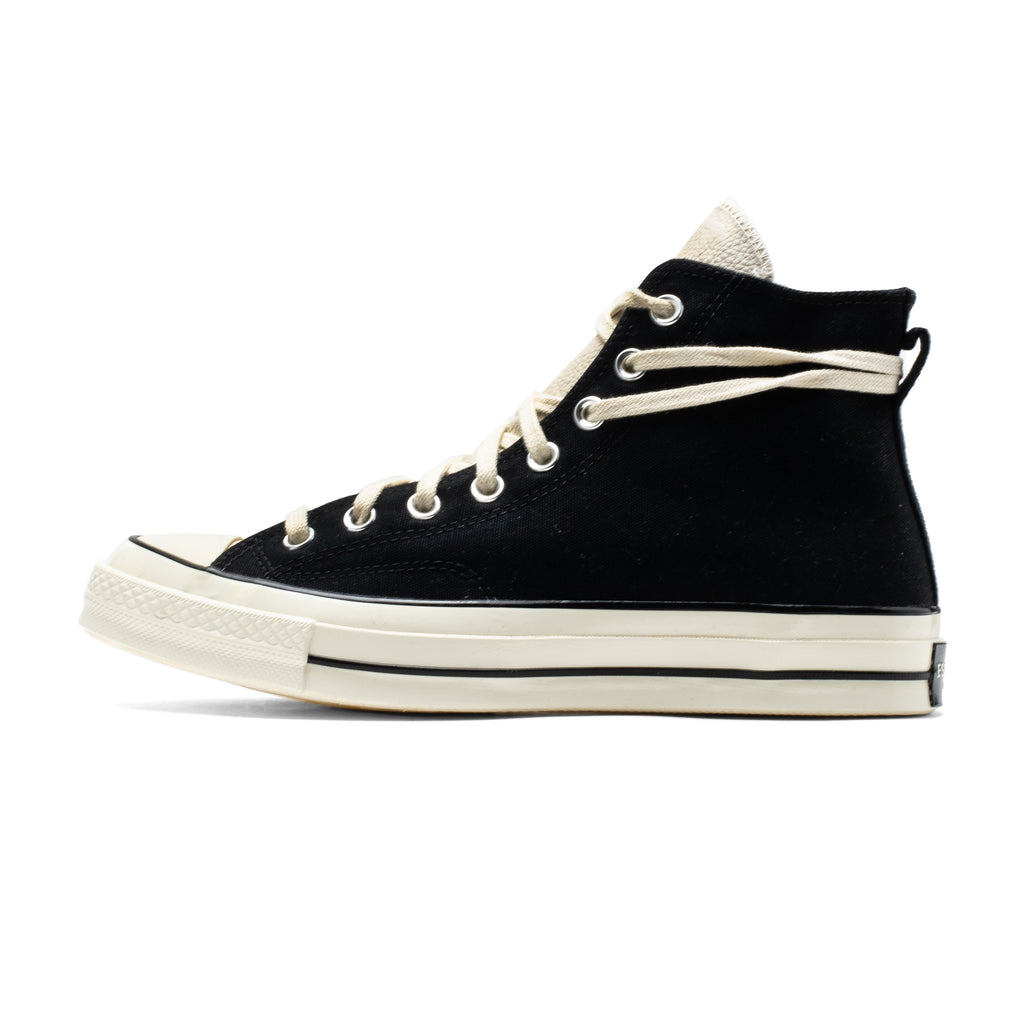 Fear of God Chuck 70 HI 167954C Black
