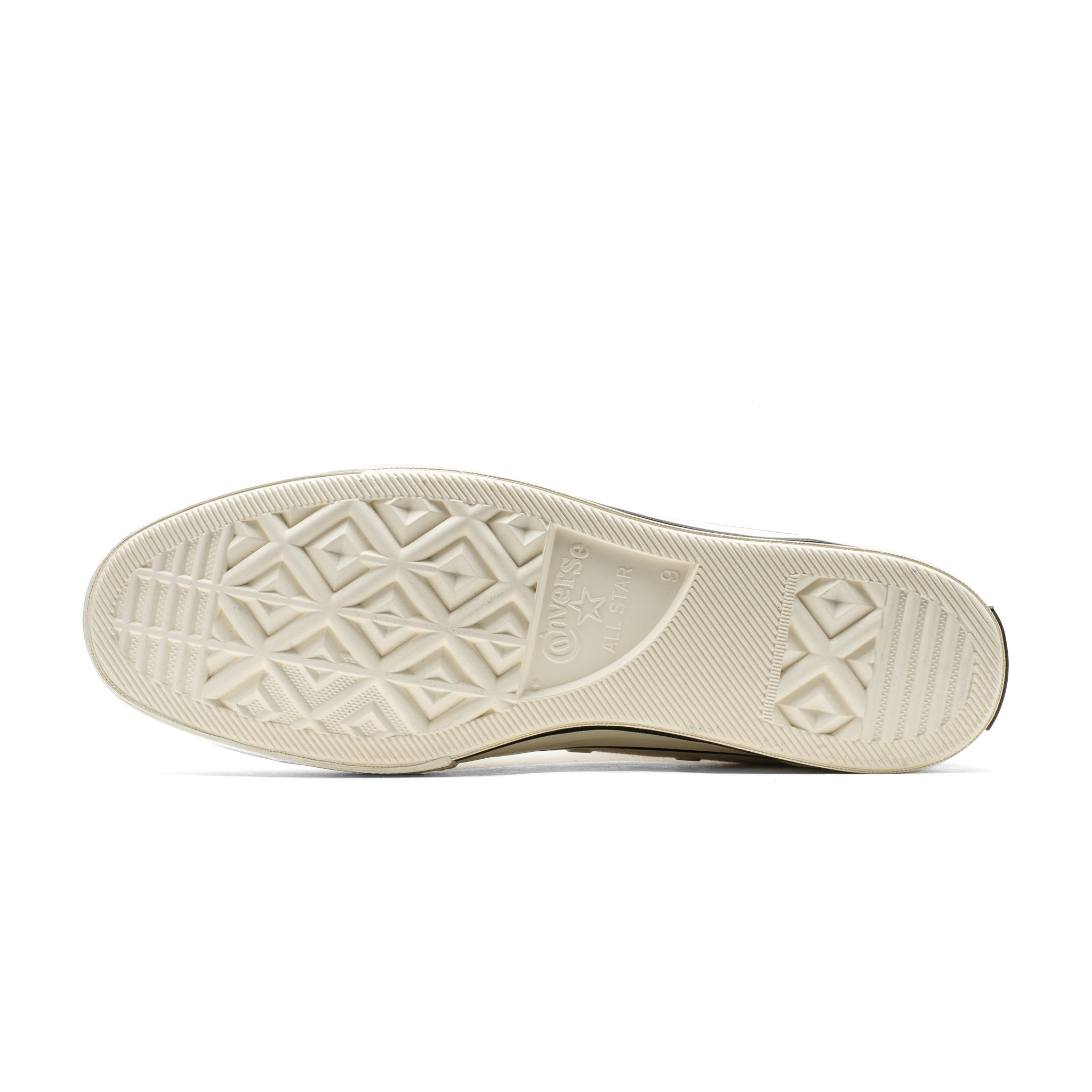Fear of God Chuck 70 HI 167955C Ivory