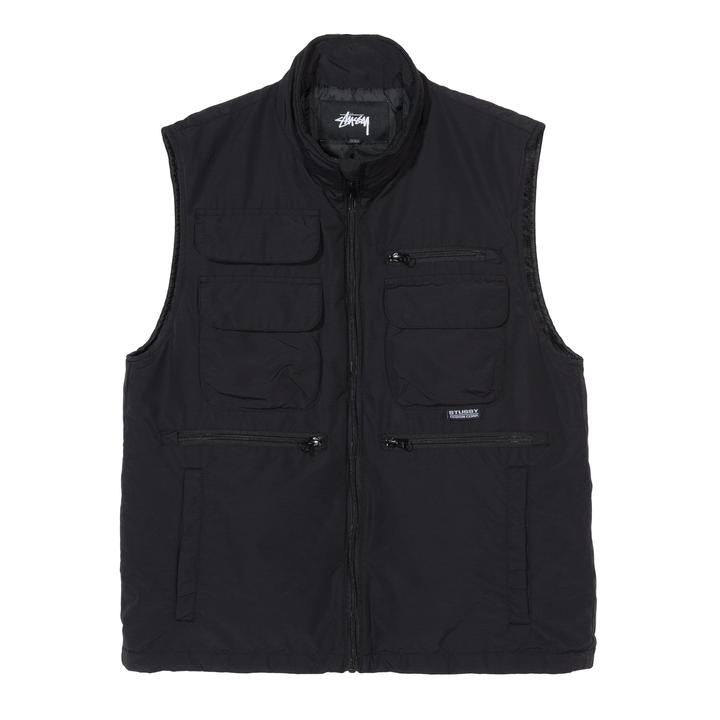 Highland Vest 115480 Black