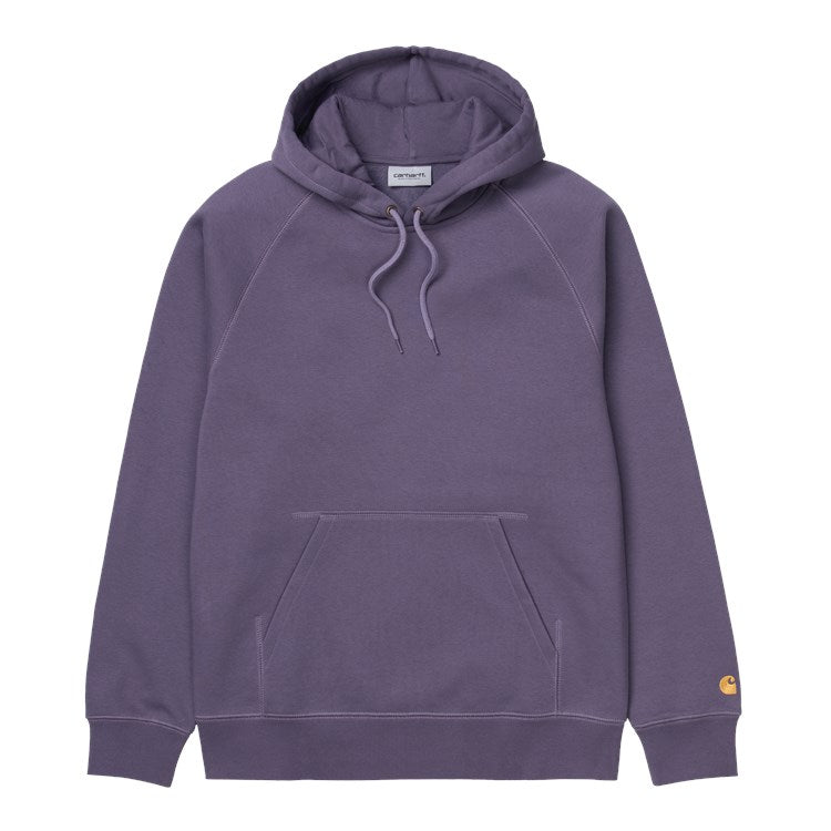 Hooded Chase Sweat Provence I026384