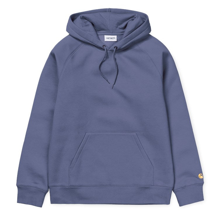 Hooded Chase Sweat Cold Viola I026384