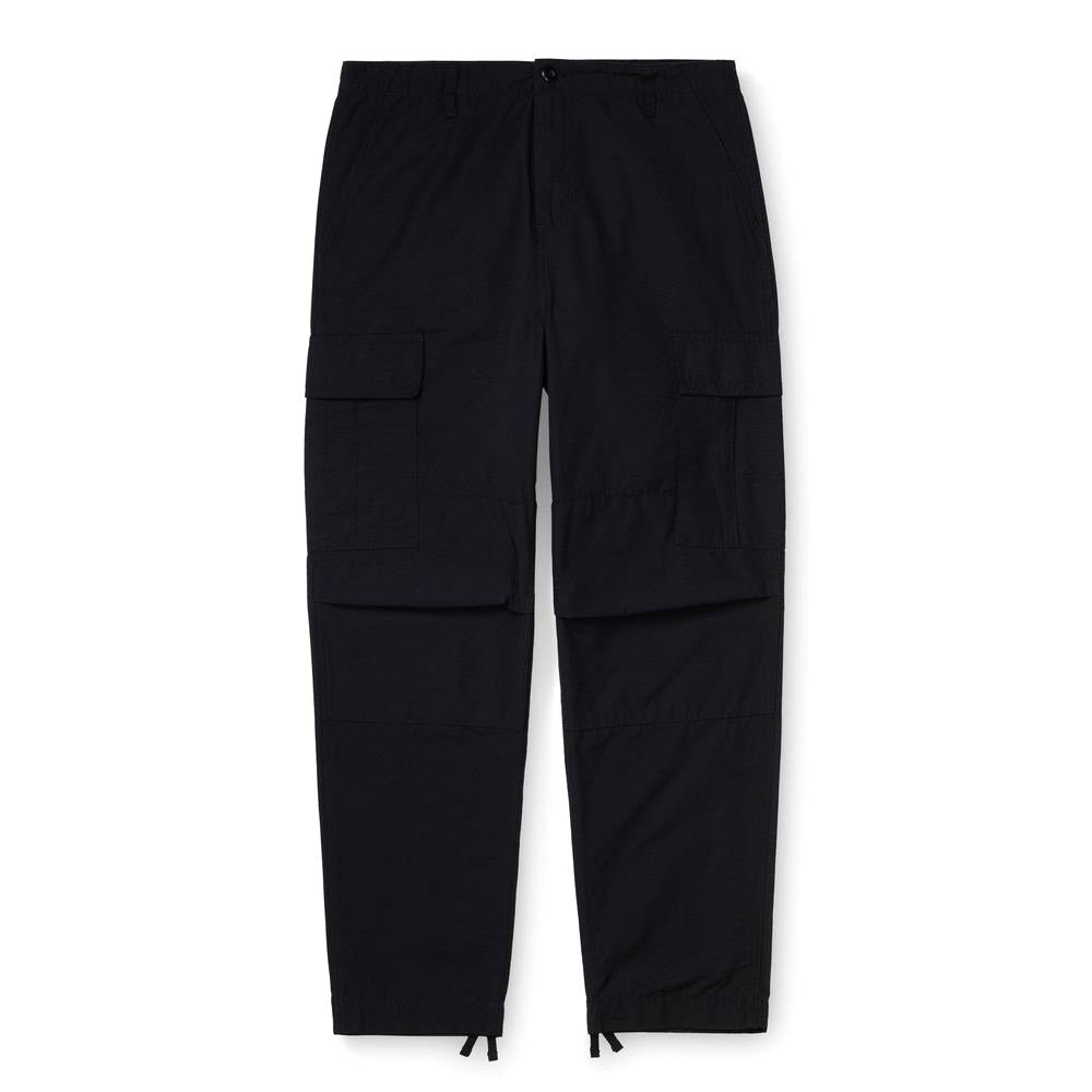 Field Cargo Pants I027970 Black