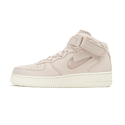 Air Force 1 Mid Retro PRM 941913-600 Silt Red