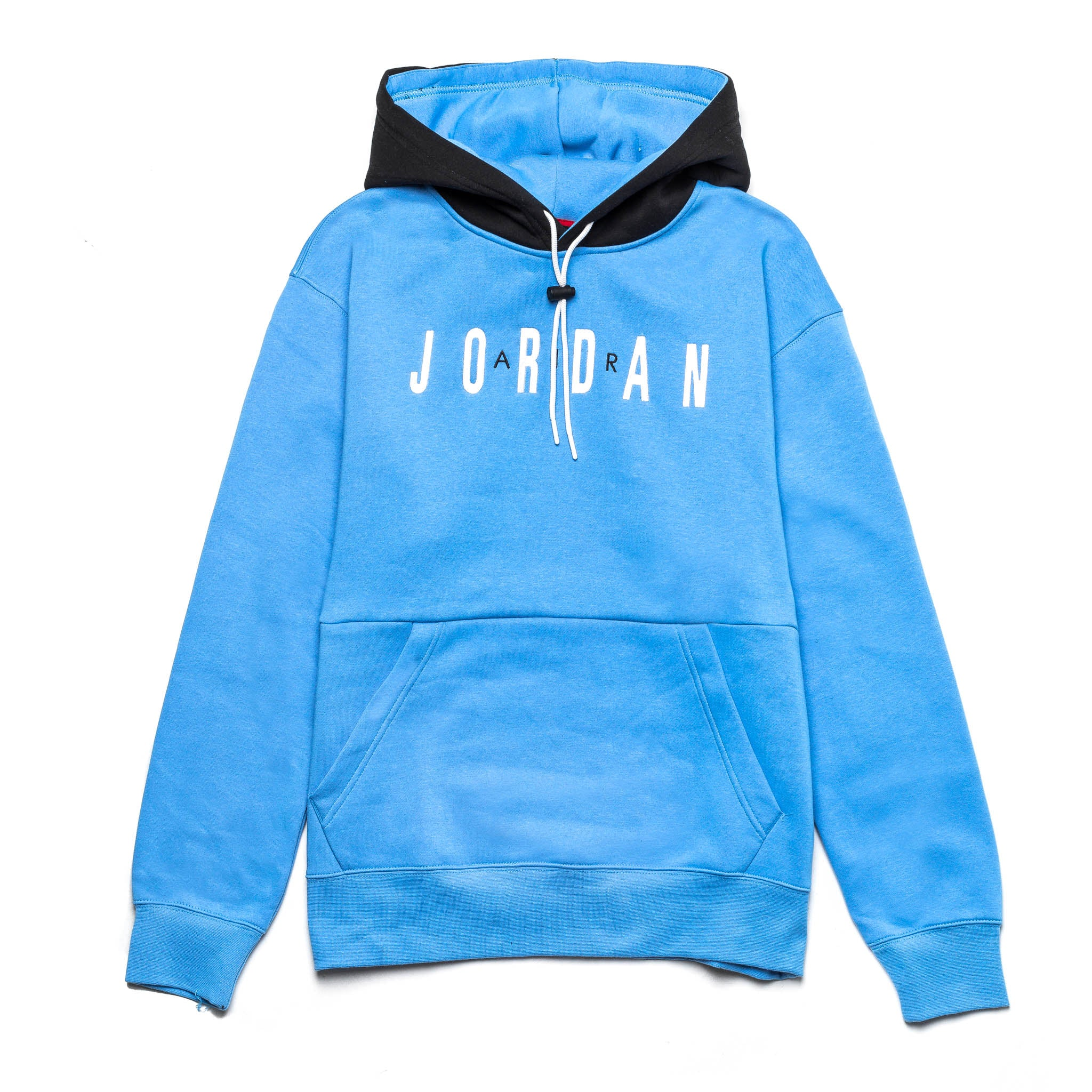 Jumpman Air Pullover CW8434-412 Blue