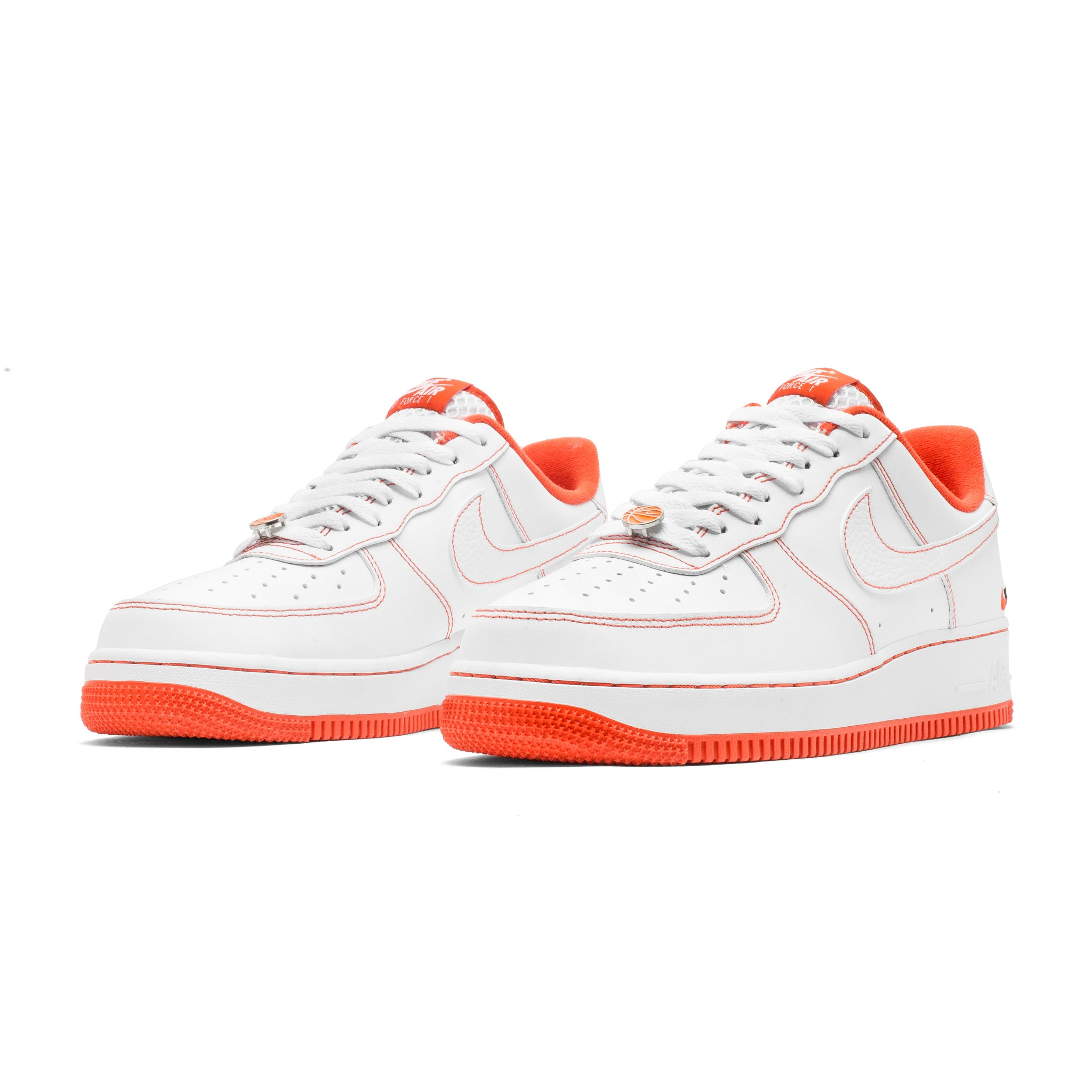 Air Force 1 07 LV8 EMB CT2585-100 White