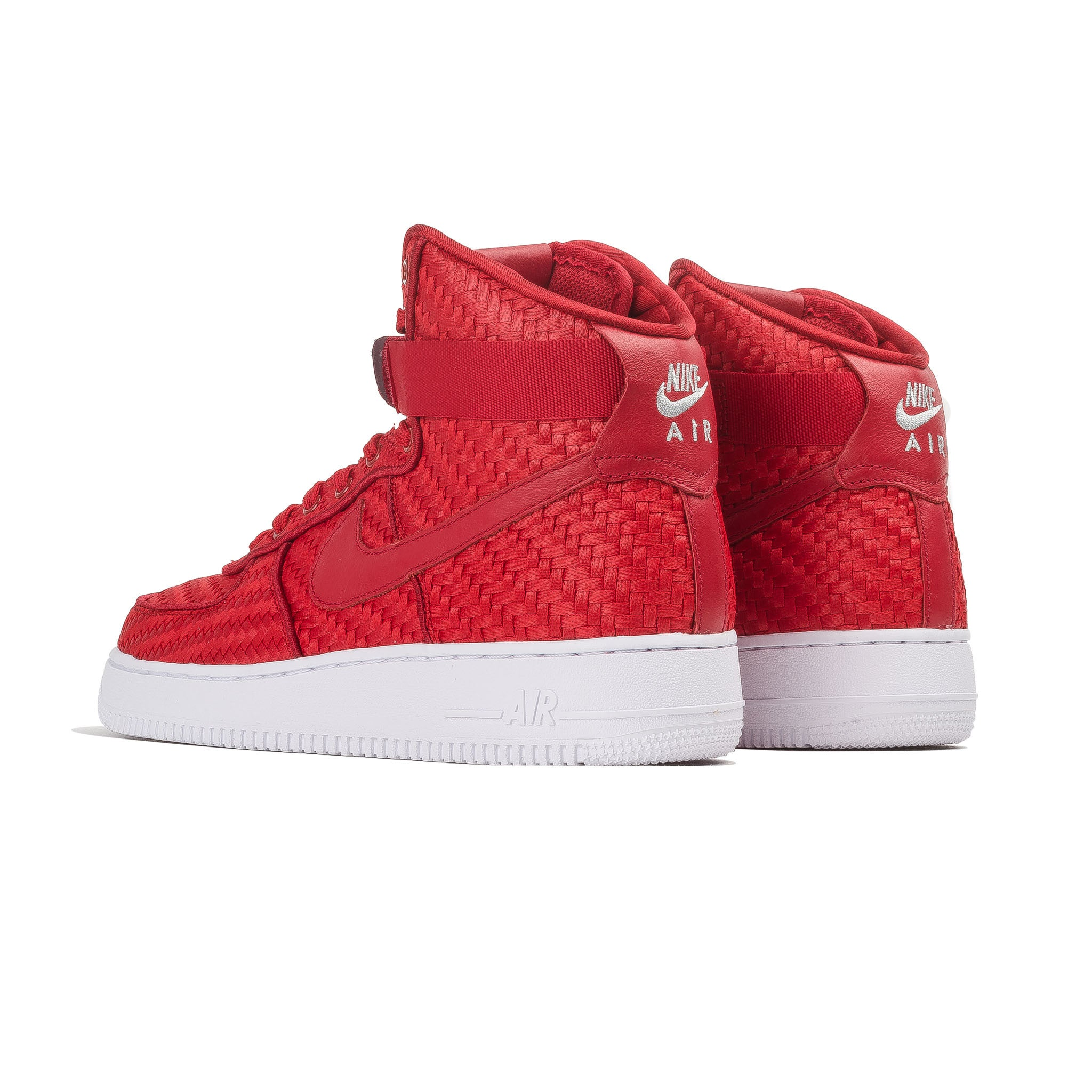Air Force 1 High 07 LV8 Woven 843870-600