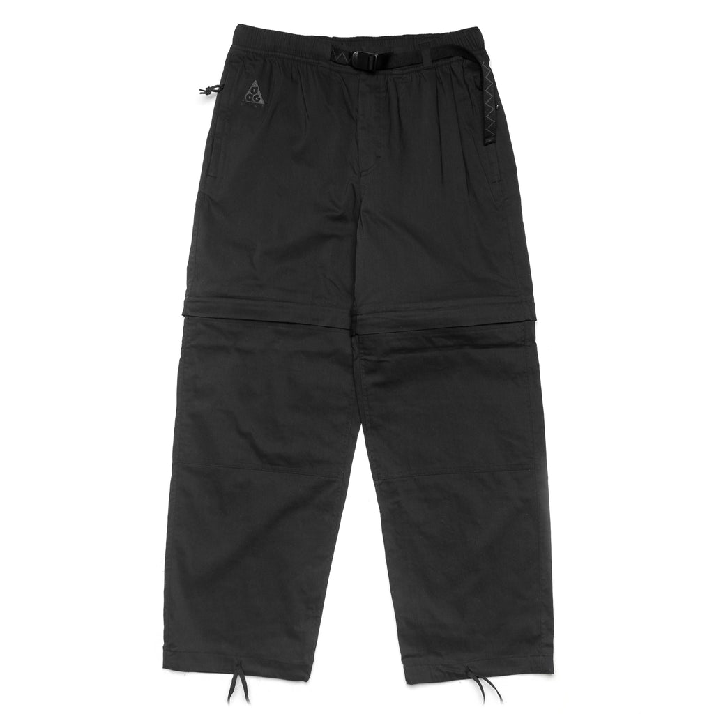 Nike ACG Convertible Pants CK6863-010 Black