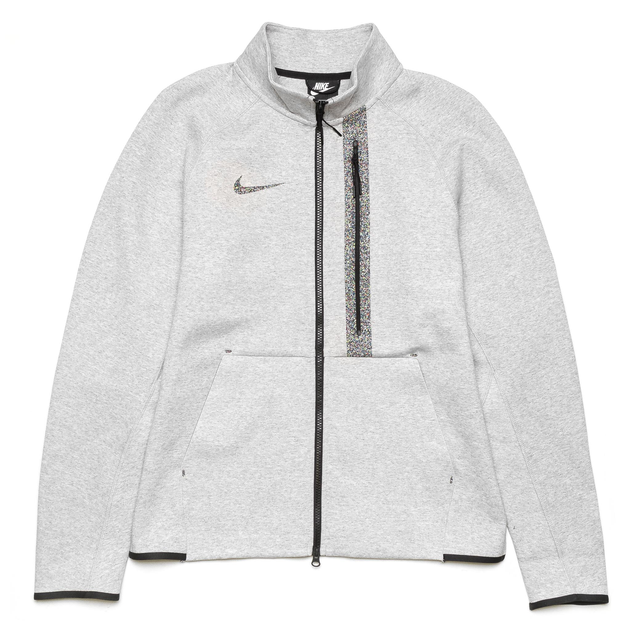 Nike 50 Jacket CJ4500-902 Grey