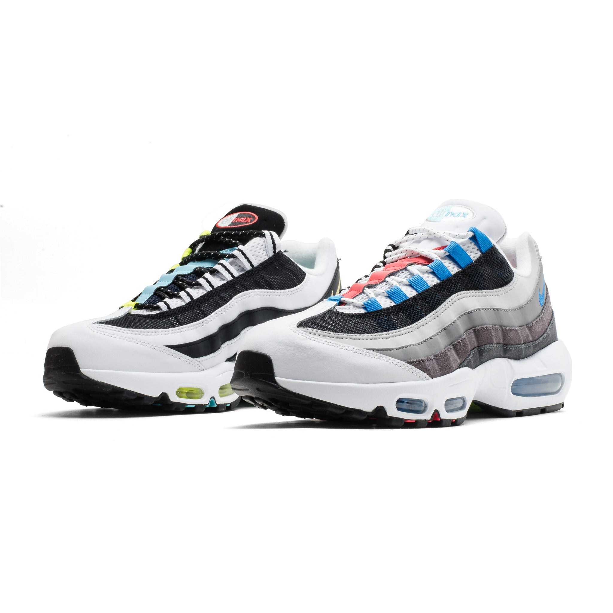 Air Max 95 QS CJ0589-001 Greedy 2.0