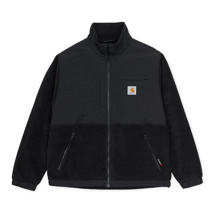 Nord Jacket I028872 Black