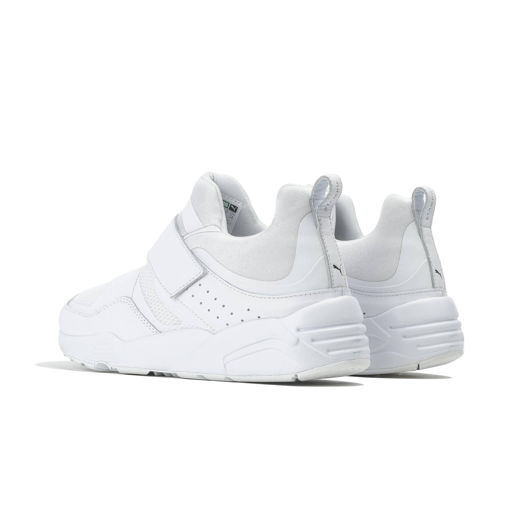 x Stampd Blaze Of Glory Strap 359813-01 White