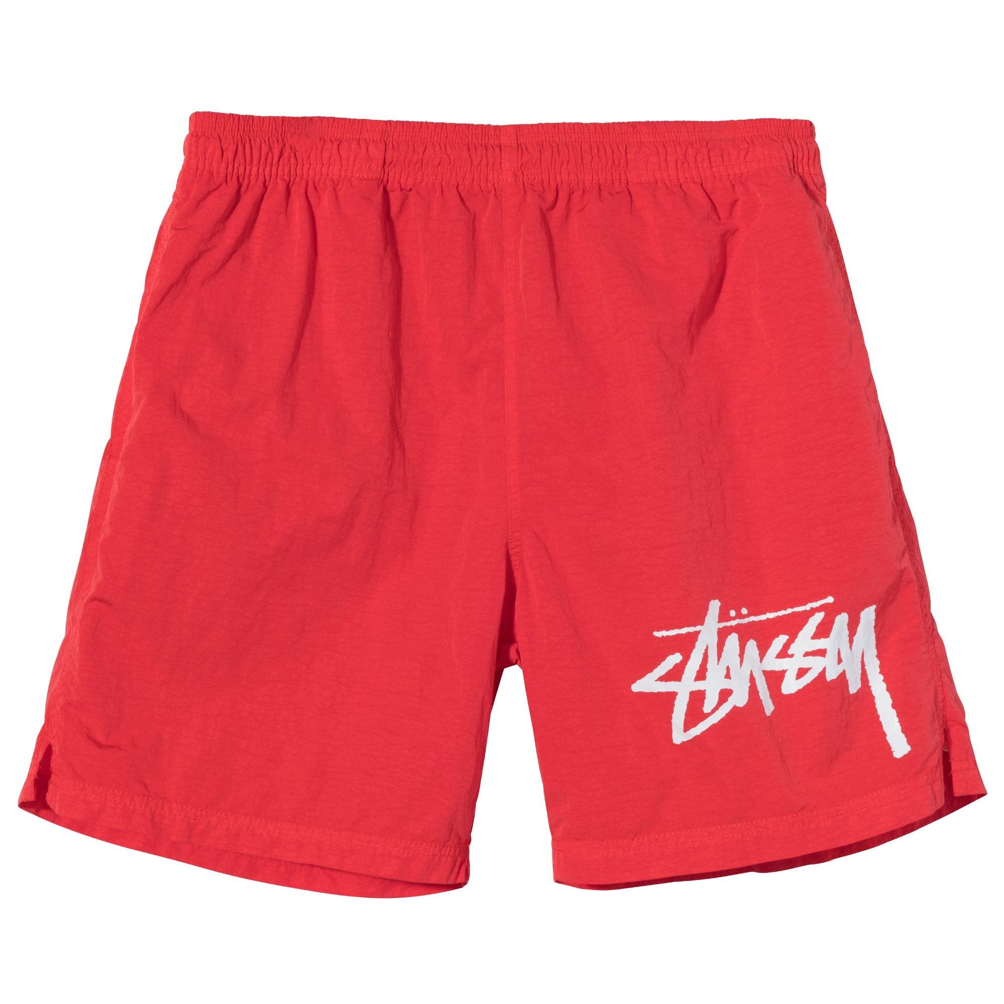 Nike Stussy Water Short CT4315-634 Habanero