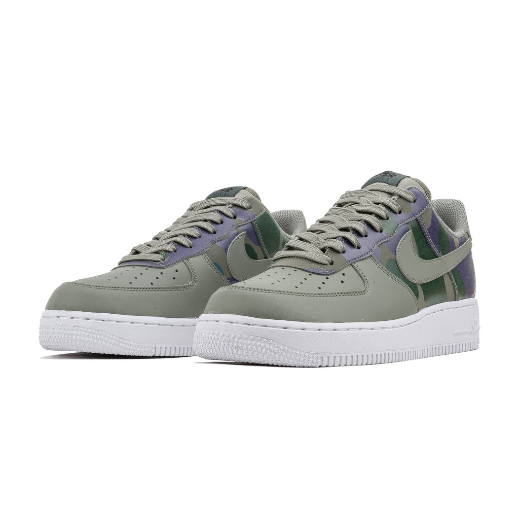 Air Force 1 '07 LV8 823511-008 Dark Stucco