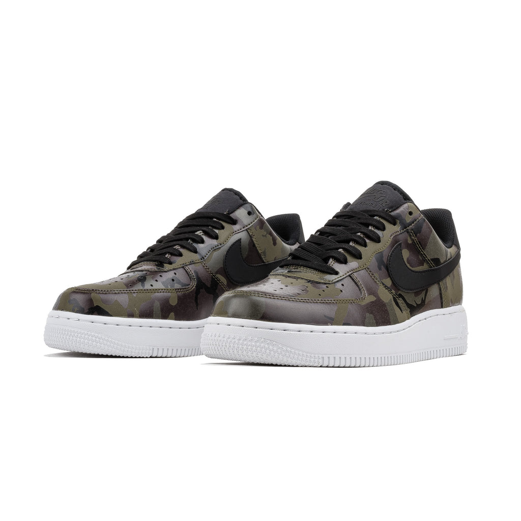 Air Force 1 '07 LV8 823511-201 Olive