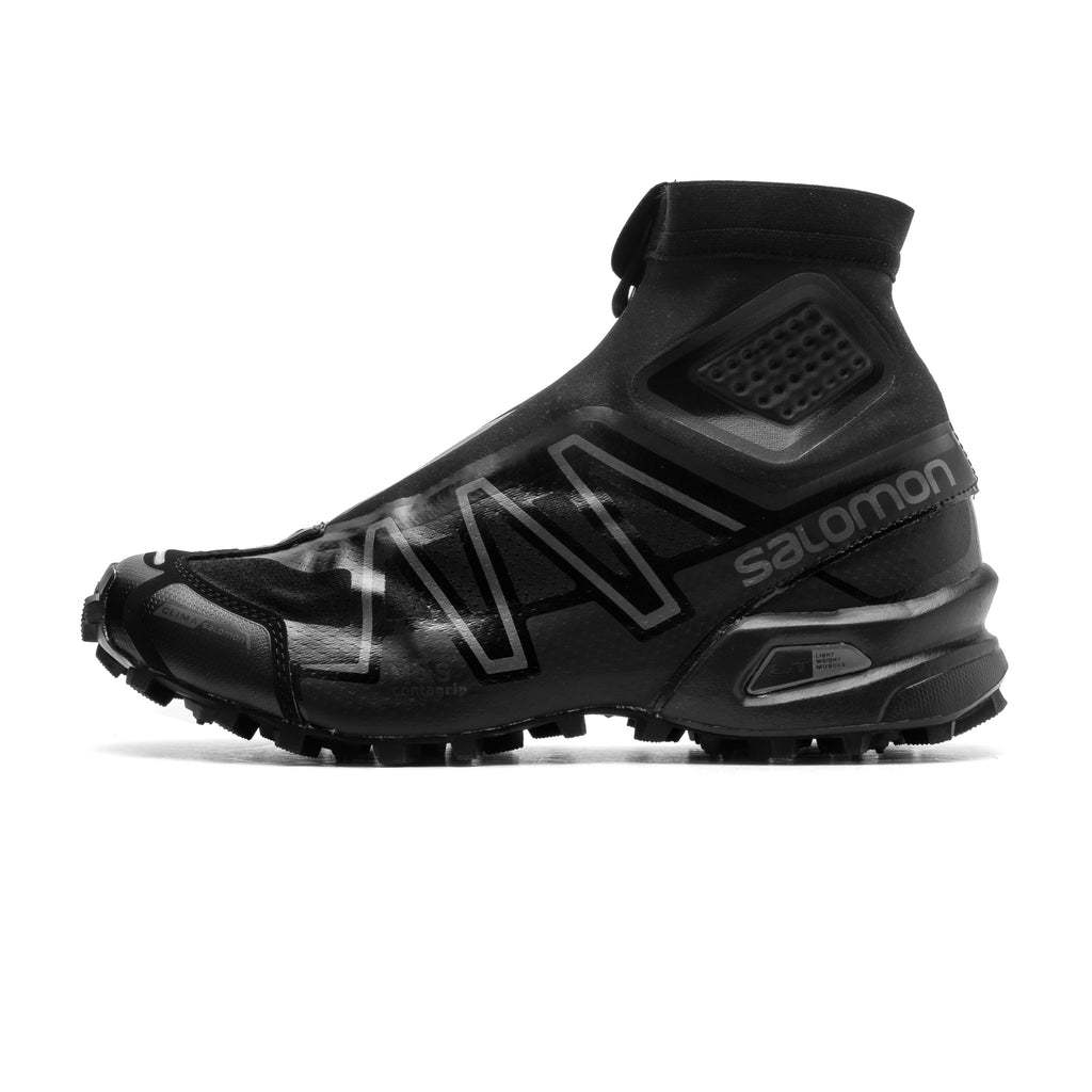 Snowcross Advanced 40636200 Black