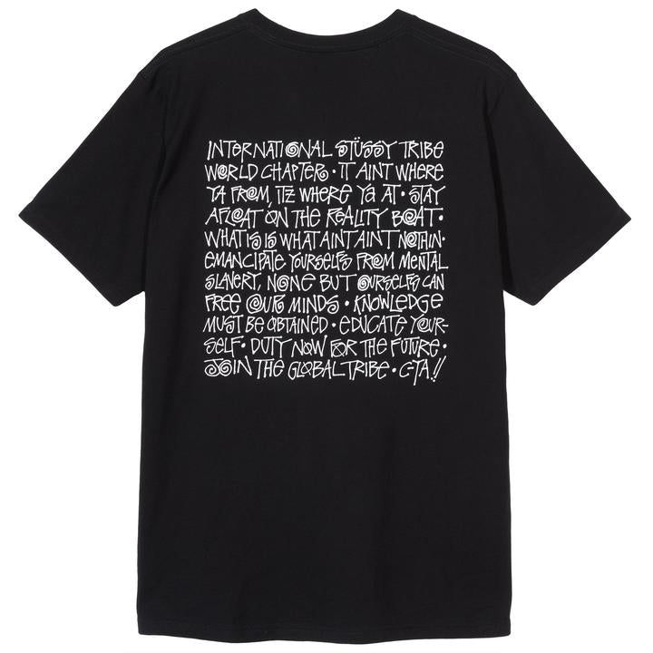 Say It Loud Tee 1904481 Black