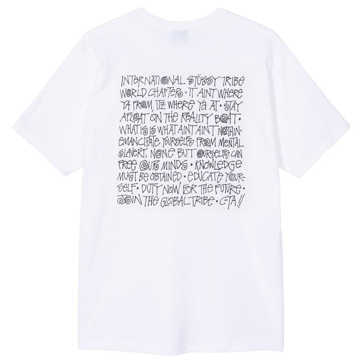 Say It Loud Tee 1904481 White