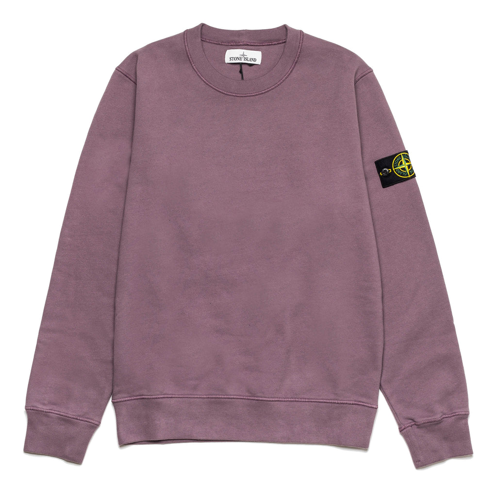 Fleece Sweatshirt 731563020 Magenta V0045